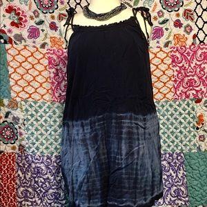 BNWOT American Eagle 🦅 Sun Dress Size Small